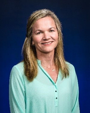 photo of Dr. Kristy Kiernan